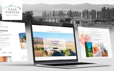 Bienvenido a tu Hotel Rural y Restaurante en Moratalla